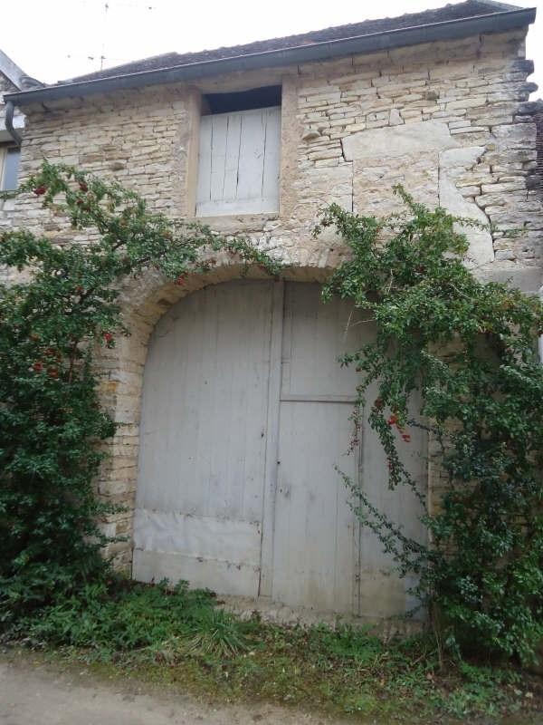 Venta  casa Bessy sur cure 98000€ - Fotografía 10