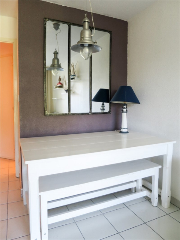 Venta  apartamento Talmont st hilaire 65400€ - Fotografía 5