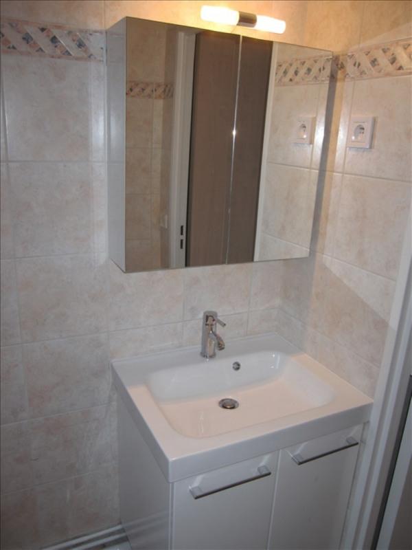 Locação apartamento Villennes sur seine 580€ CC - Fotografia 5