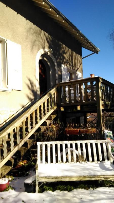 Sale house / villa Le chambon sur lignon 149000€ - Picture 3