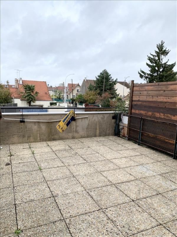 Rental apartment Savigny sur orge 650€ CC - Picture 1
