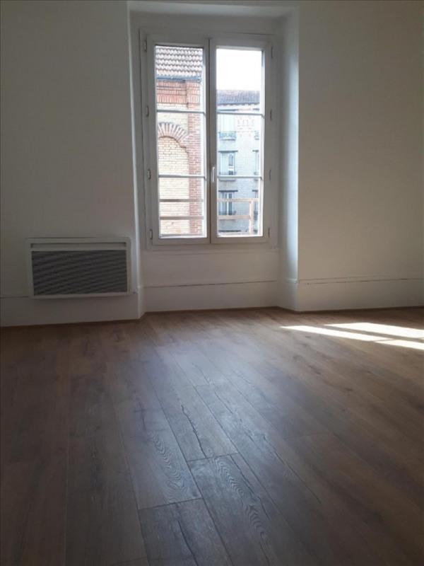 Location appartement Nogent sur marne 820€ CC - Photo 5