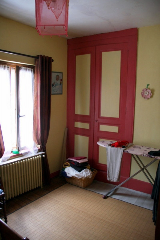 Sale house / villa Conches en ouche 87 000€ - Picture 5