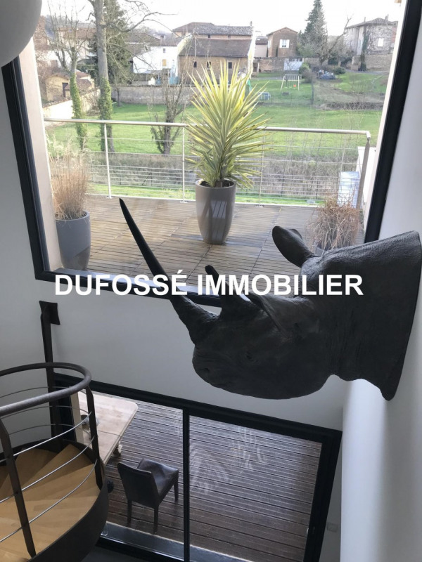 Deluxe sale house / villa Liergues 549000€ - Picture 5