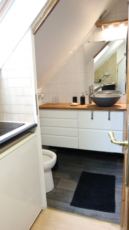 Rental apartment Fontainebleau 670€ CC - Picture 14