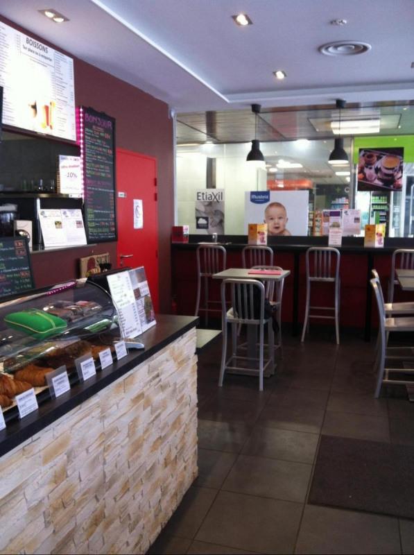 Location boutique Lyon 3ème 1280€ CC - Photo 4