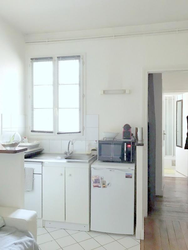 Location appartement Paris 15ème 965€ CC - Photo 2