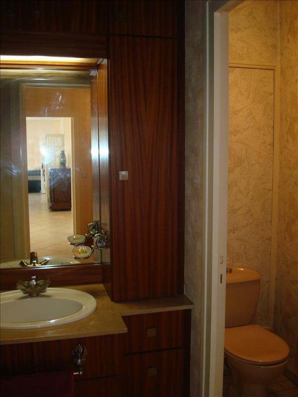 Rental apartment Palaiseau 1550€ CC - Picture 7