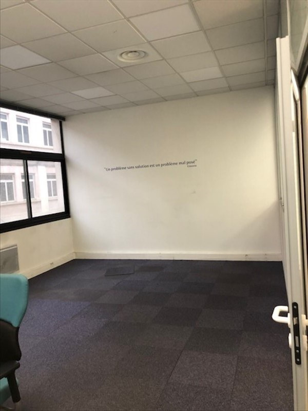 Location local commercial Strasbourg 1690€ HT/HC - Photo 11