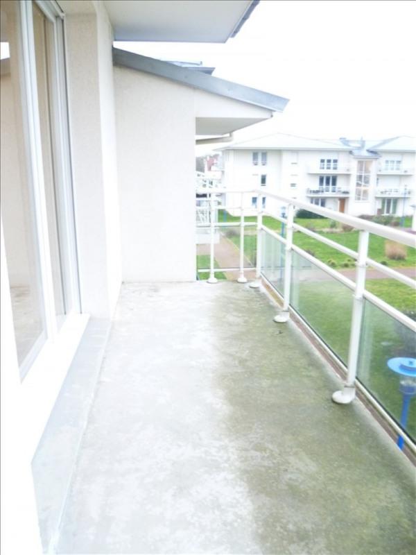 Verhuren  appartement 14550 515€ CC - Foto 5