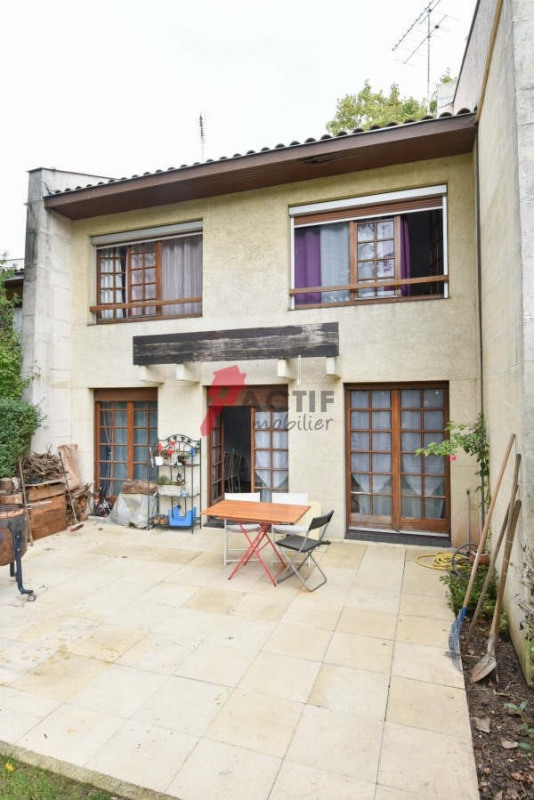 Vente maison / villa Ris orangis 230000€ - Photo 10