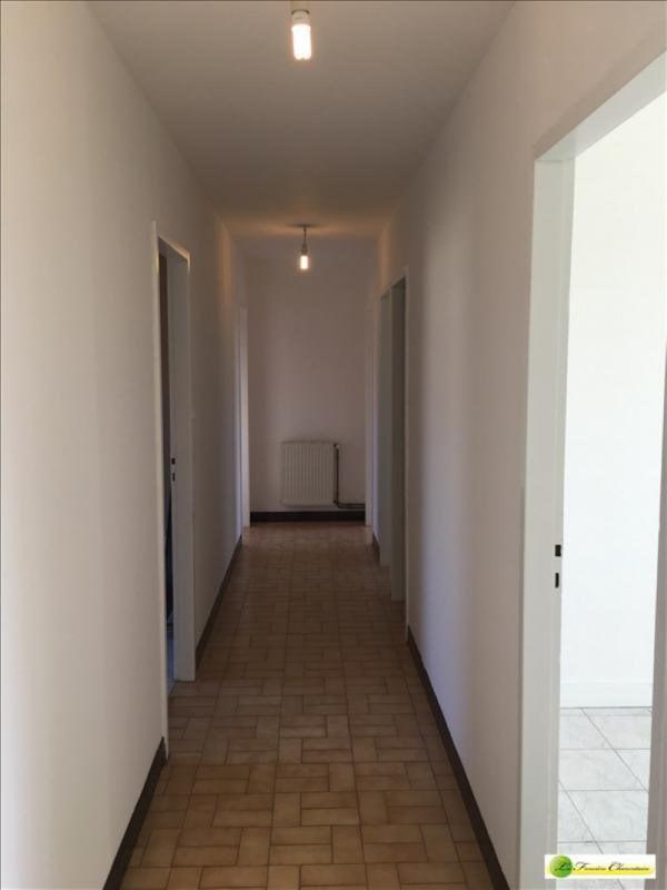 Vente maison / villa Plassac rouffiac 161640€ - Photo 11