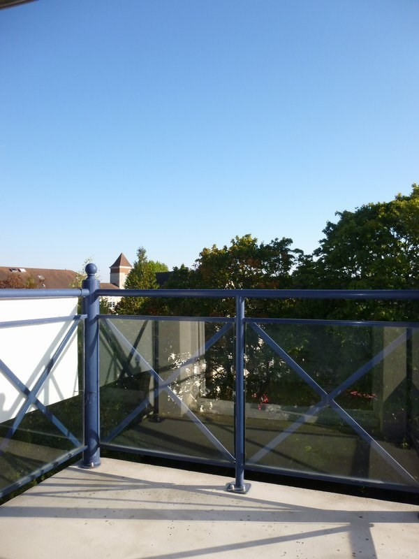 Rental apartment Caen 814€ CC - Picture 2