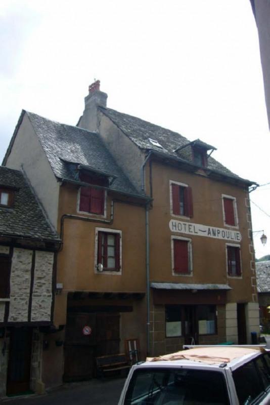 Sale house / villa St chely d aubrac 88000€ - Picture 1