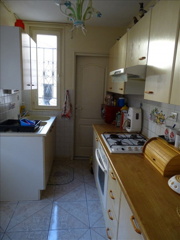 Vente maison / villa Centre ville chatillon s/s 160 000€ - Photo 4
