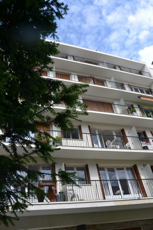 Sale apartment Colombes 167 000€ - Picture 1