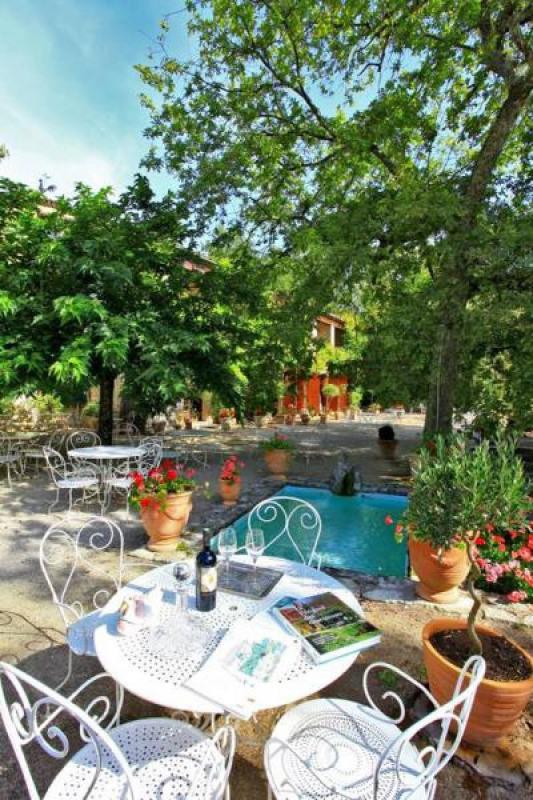 Vente de prestige maison / villa Vieux mareuil 609000€ - Photo 2