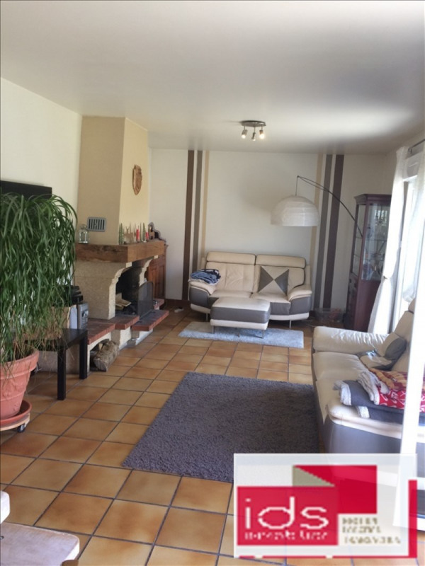 Vente maison / villa Les mollettes 378 000€ - Photo 3
