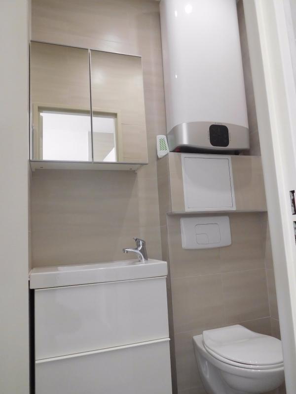 Rental apartment Fontenay sous bois 780€ CC - Picture 3