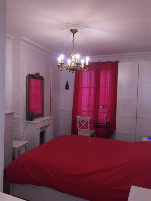 Affitto appartamento Paris 18ème 1180€ CC - Fotografia 5
