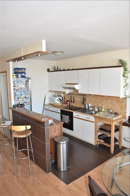 Vente appartement Bagnolet 269000€ - Photo 1
