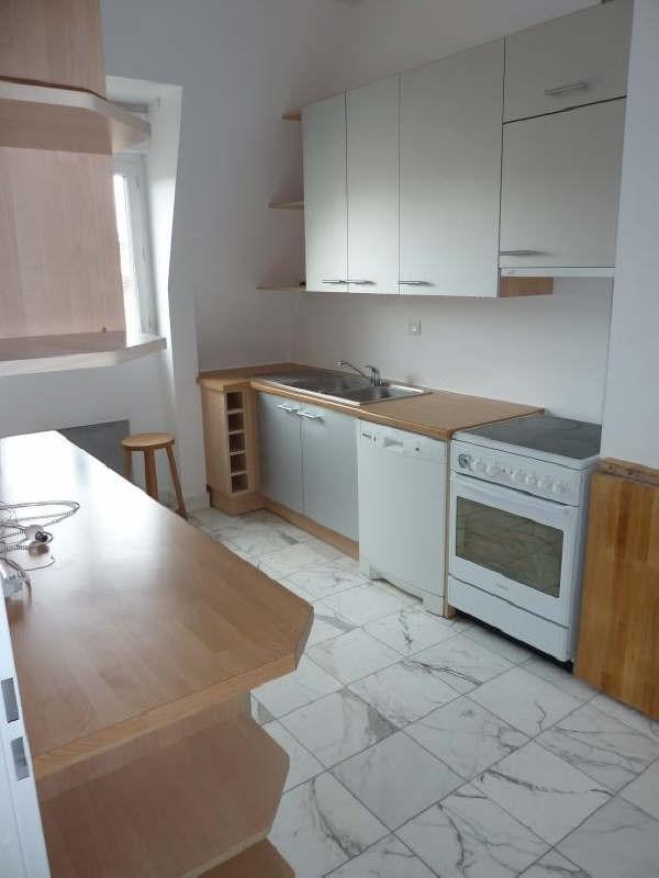Vente appartement Garches 825000€ - Photo 4