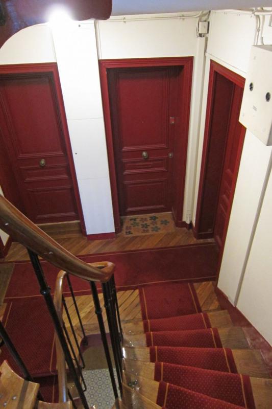 Location appartement Paris 12ème 910€ CC - Photo 13
