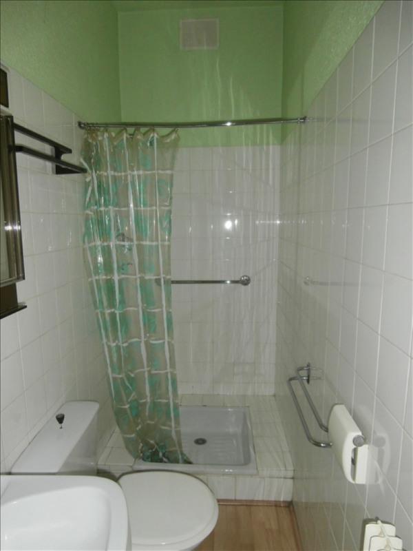 Rental apartment Secteur de mazamet 460€ CC - Picture 9