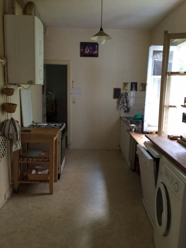 Rental apartment Toulouse 1196€ CC - Picture 4