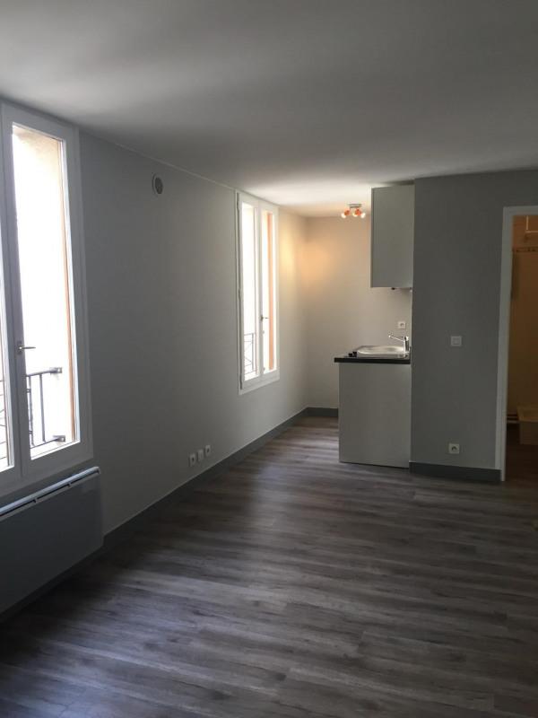 Location appartement Villejuif 630€ CC - Photo 1