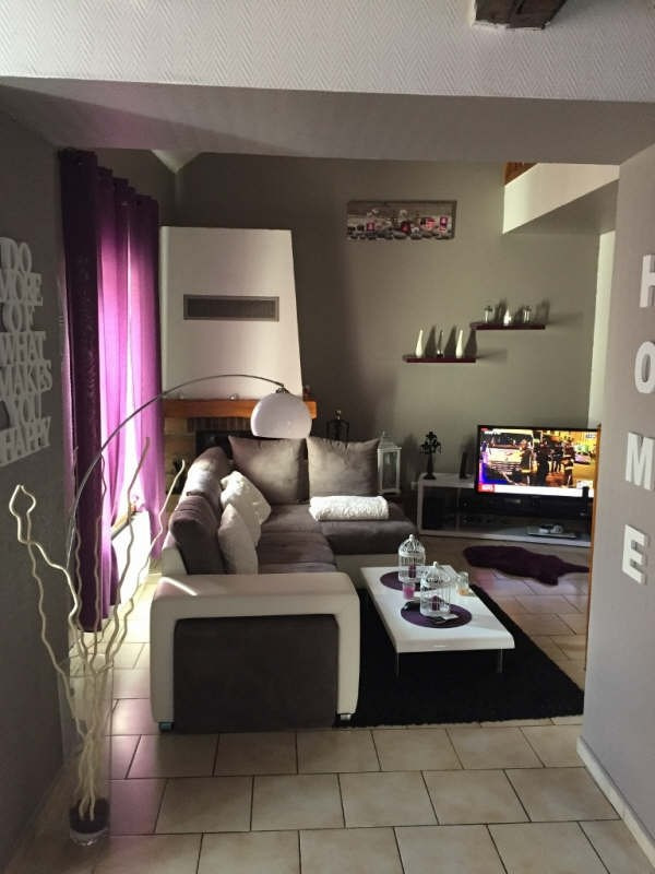 Location appartement Nevers 500€ CC - Photo 4