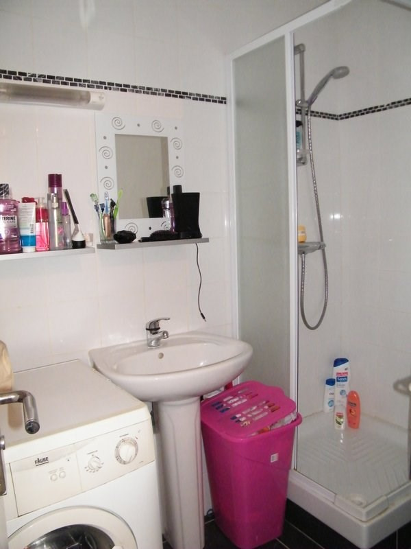 Sale apartment Ifs 70000€ - Picture 6