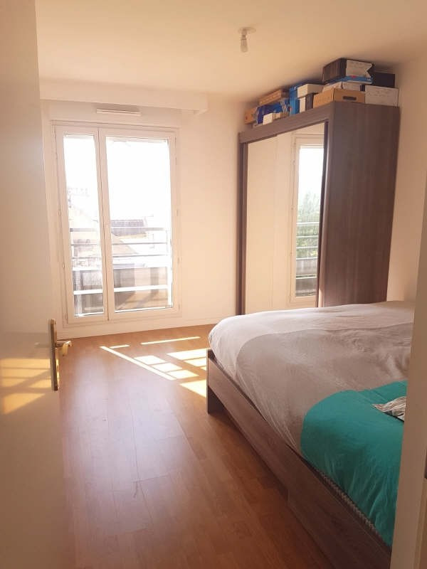 Sale apartment Noisy le sec 205 000€ - Picture 4