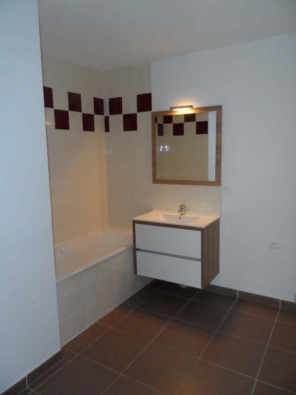 Rental apartment Sete 507€ CC - Picture 4