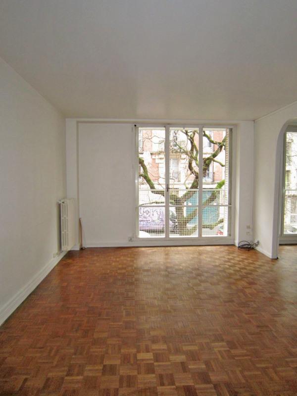 Location appartement Paris 12ème 1064€ CC - Photo 5