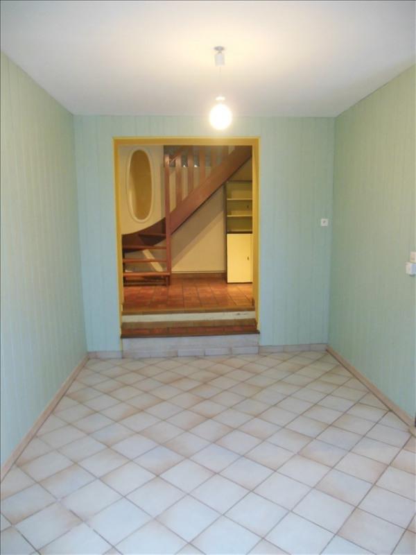 Vente maison / villa Belbeuf 182000€ - Photo 4