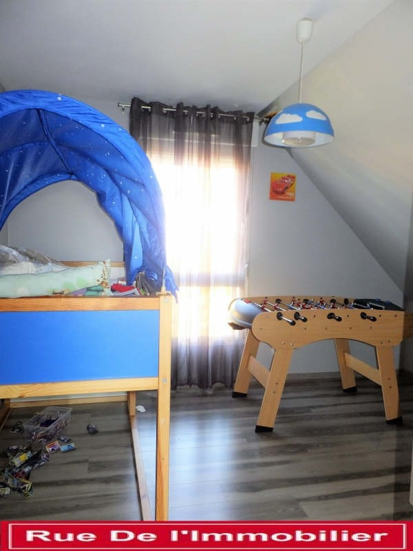 Vente maison / villa Gundershoffen 275000€ - Photo 7