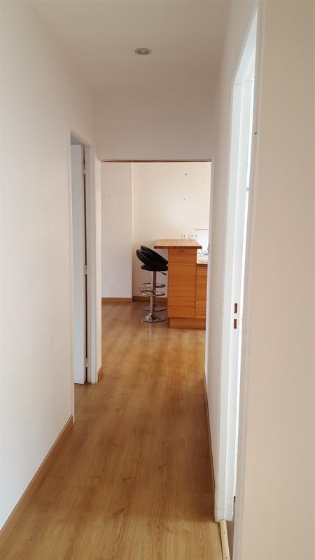 Sale apartment Quimper 77000€ - Picture 1