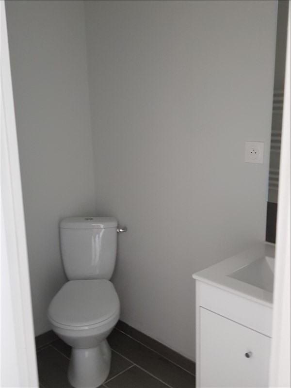 Rental apartment Soissons 480€ CC - Picture 4