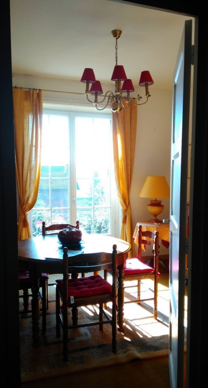 Sale apartment Le chambon sur lignon 99 000€ - Picture 3