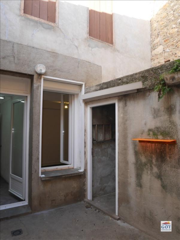 Venta  casa St laurent de la salanque 108500€ - Fotografía 12