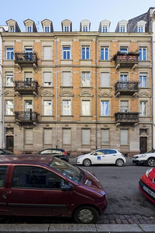 Rental apartment Strasbourg 1240€ CC - Picture 15