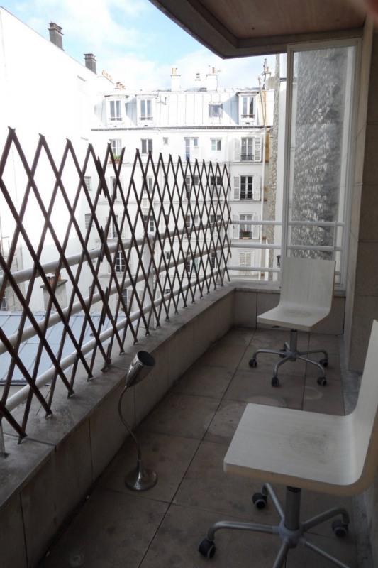 Rental apartment Paris 16ème 5450€ CC - Picture 14