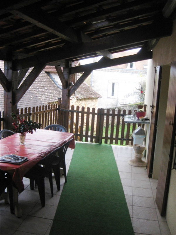 Sale house / villa Perigueux 138 000€ - Picture 2