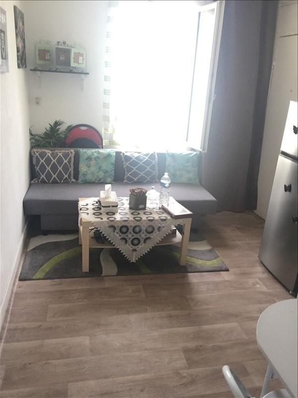 Vente appartement Noisy le sec 108000€ - Photo 4
