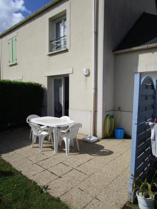 Produit d'investissement maison / villa Courseulles sur mer 158000€ - Photo 6