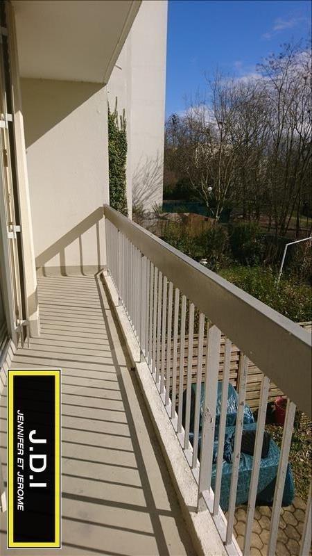 Sale apartment Cergy 160000€ - Picture 3