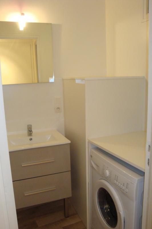 Rental apartment Vannes 460€ CC - Picture 5