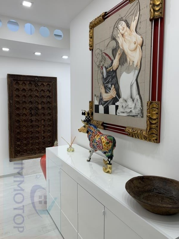 Immobile residenziali di prestigio appartamento Roquebrune cap martin 724000€ - Fotografia 9