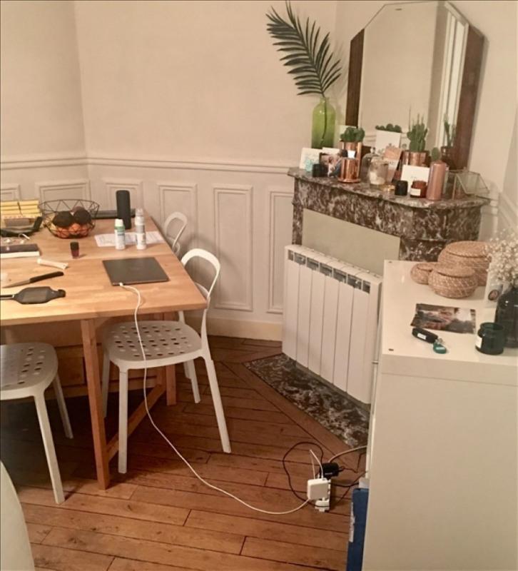 Rental apartment Clichy 905€ CC - Picture 2